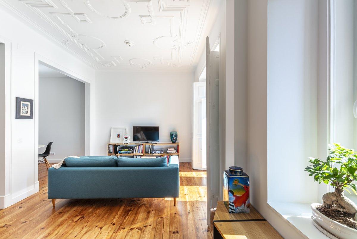 X atelier Apartamento Heliodoro