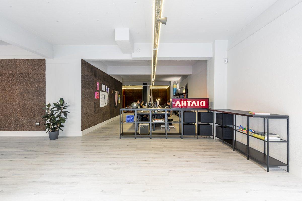 X atelier Ahtaki