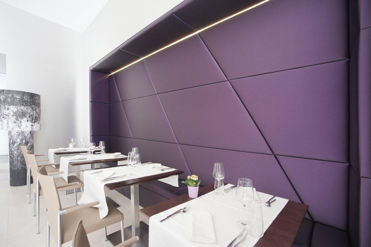 X atelier Fiorenzano Restaurante